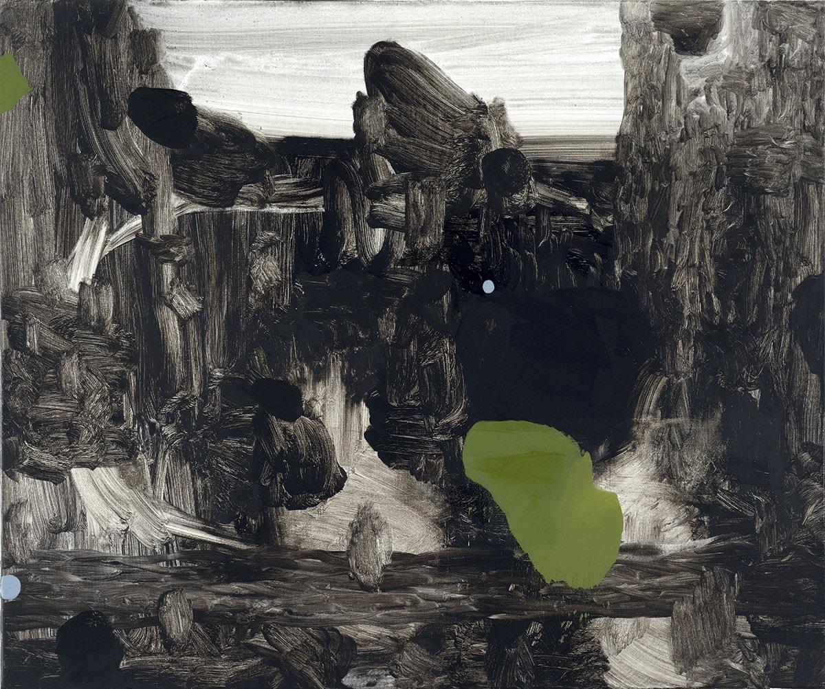 MIRKO BARICCHI - Pangea#18