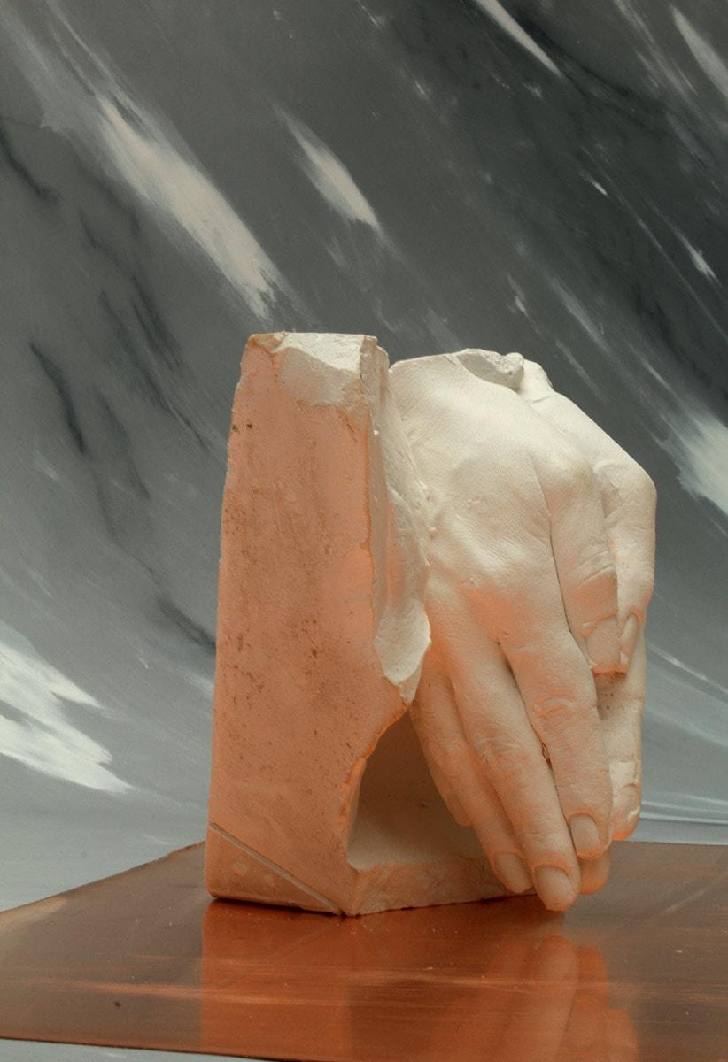 LINDA CARRARA - Il peso dell'antichità