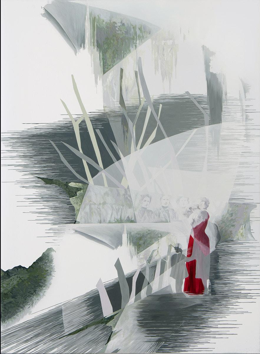 ANNA CARUSO - L'albero e le preghiere
