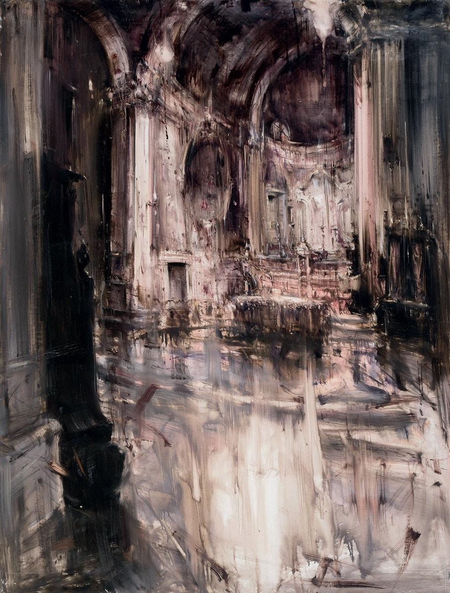 ALESSANDRO PAPETTI - Confessionale